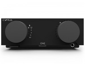 CYRUS ONE B  STEREO BLACK