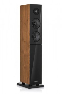 AUDIO PHYSIC Classic 12 Walnut