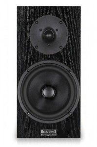 AUDIO PHYSIC Classic 3 Black Ash (Para)