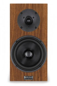AUDIO PHYSIC CLASSIC 3 WALNUT (Para)