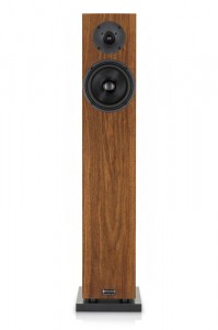 AUDIO PHYSIC Classic 5 Walnut (Para)