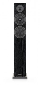 AUDIO PHYSIC CLASSIC 8 BLACK ASH