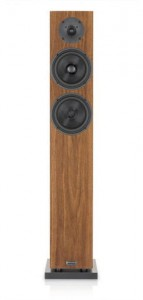 AUDIO PHYSIC CLASSIC 8 WALNUT