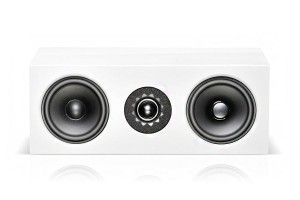 AUDIO PHYSIC Classic Center Glass White