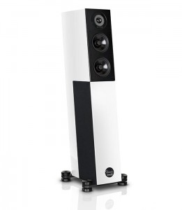 AUDIO PHYSIC Aventera III White HG