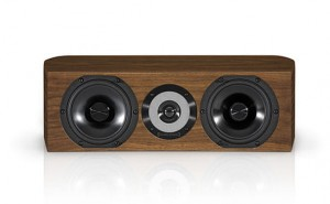 AUDIO PHYSIC Celsius plus WALNUT