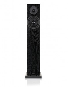 AUDIO PHYSIC Classic 5 BLACK ASH (Para)