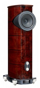 FYNE AUDIO F 1.10 WALNUT HG