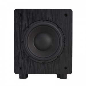 FYNE AUDIO F 3.10 BLACK ASH SUB