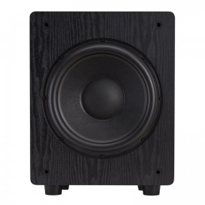 FYNE AUDIO  F 3.12 BLACK ASH SUB