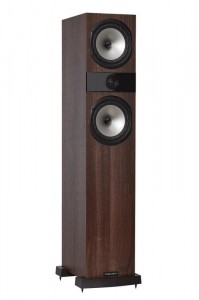FYNE AUDIO F 303 WALNUT