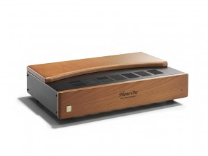 UNISON RESEARCH PHONO ONE MAHOGANY