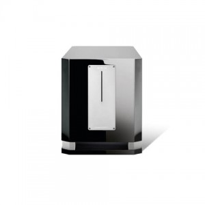 AURUM ORKUS 9 BLACK HIGH GLOSS SUBWOOFER