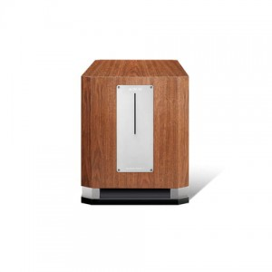 AURUM ORKUS 9 WALNUT SUBWOOFER