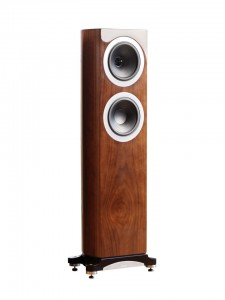 TANNOY DEFINITION DC8 Ti cherry