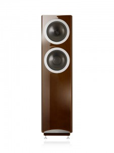TANNOY DEFINITION DC8 Ti Walnut