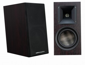 Audiosymptom i6m WALNUT