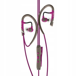 KLIPSCH Image A5i Sport In-Ear magenta outlet