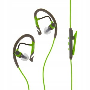 KLIPSCH Image A5i Sport In-Ear green outlet