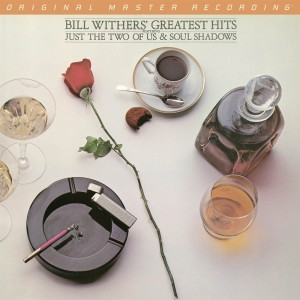 BILL WITHERS GREATEST HITS PŁYTA SACD