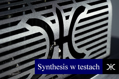 Synthesis w testach do 11/2019